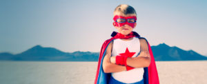 superhero-kid