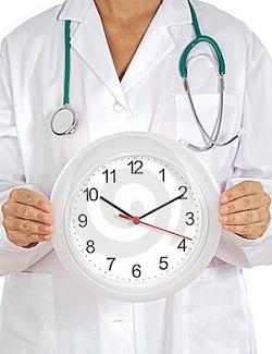 Healthcare wait times