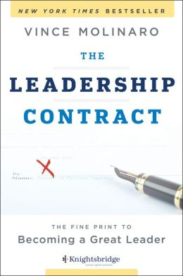 Leaders in the leadership contract