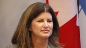 Health Minister Rona Ambrose