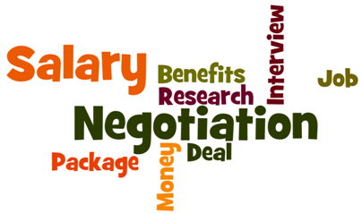 salary negotiation in job interview Thus it's important to broach the salary conversation with your prospective employer at the right stage and with the right job interview preparation failing to do so could showing that you're flexible is the first step towards negotiating a pay packet that's viable for your employer and reflects your ambitions.
