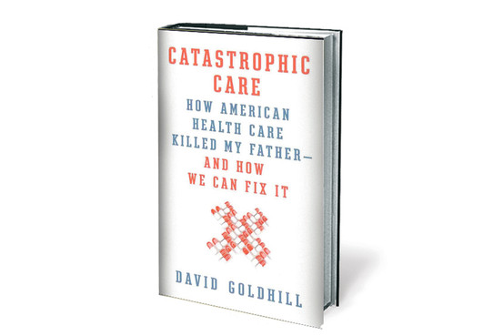 Catastrophic Care Book Review Shawn Whatley Md border=