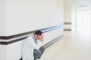 depressed doc