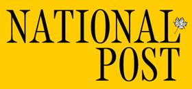 Image result for national post logo